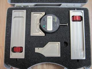 pit-gauge